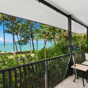 Photos de l'hôtel: Absolute Beachfront Hibiscus Cottage, Trinity Beach