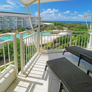 Hotel Pictures: Amazing Ocean Views 4308, Kingscliff
