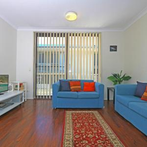 Hotelbilder: Ocean Park beachside apartment number 3, Kingscliff