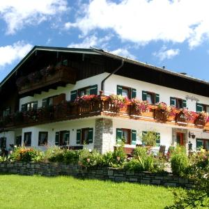 Hotelbilleder: Ferienwohnungen Steinlehen, Marktschellenberg