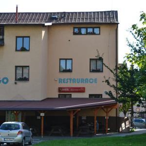 Hotel Pictures: Penzion Tágo Bohumín, Bohumín