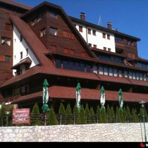 Fotos de l'hotel: Apartman Tehel, Bjelašnica