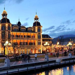 Fotos de l'hotel: Falkensteiner Schlosshotel Velden – The Leading Hotels of the World, Velden am Wörthersee