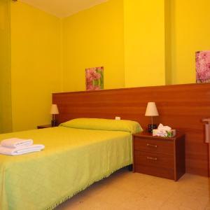 Фотографии отеля: Hotel Pension Mode Lleida, Лерида