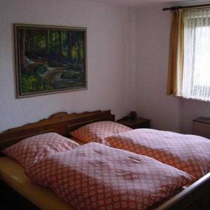 Hotelbilleder: Ferienhaus Meike im Naturpark Bayr, Zandt