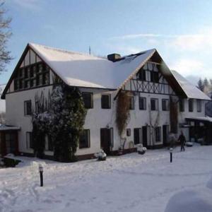 Hotelbilleder: Wackerberg Waldquartier, Kall