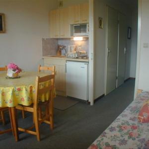Hotel Pictures: Apartment Les Résidences de valloire.1, Valloire