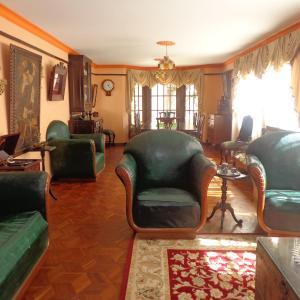 Hotel Pictures: Resto Arte, Sucre
