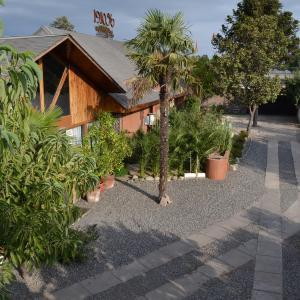 Hotel Pictures: Hotel Santa Teresita, San Fernando