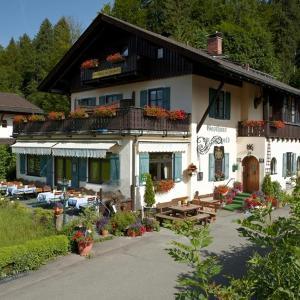 Hotel Pictures: Gasthaus am Zierwald, Grainau
