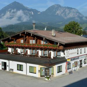 Hotellbilder: Post Appartements, Strass im Zillertal