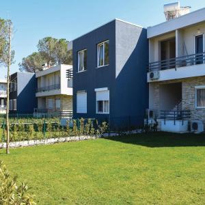 Hotellikuvia: Studio Apartment in Durres, Mullini i Danit