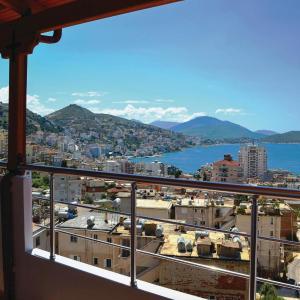 Fotografie hotelů: One-Bedroom Apartment in Sarande, Sarandë