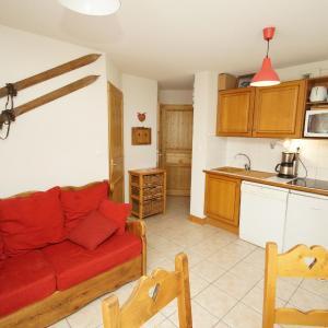 Hotel Pictures: Apartment Residence L Alba 2, Les Deux Alpes