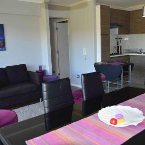 Foto Hotel: Departamento Jardines de Reñaca 102, Viña del Mar