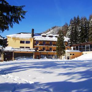 酒店图片: Alpenhof Hotel Semmering, 斯坦豪斯阿赛姆瑞