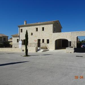 Hotel Pictures: Mas Carpe Diem, Garrigues-et-Sainte-Eulalie