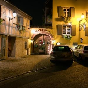Hotel Pictures: Le Gambrinus, Beblenheim