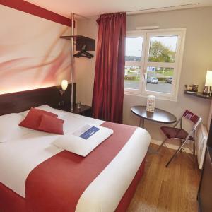 Hotel Pictures: Kyriad La Fleche, La Flèche