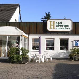Hotel Pictures: Hotel Hubertus Hamacher, Willich