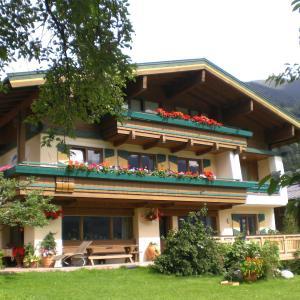 Hotel Pictures: Appartement Zwicknagel, Neukirchen am Großvenediger