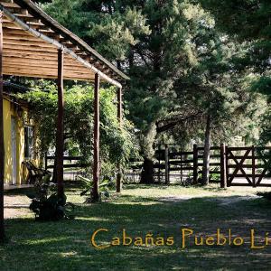 Hotellikuvia: Cabanas Pueblo Liebig, Liebig