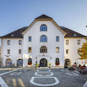 Hotel Pictures: Hotel Balsthal, Balsthal