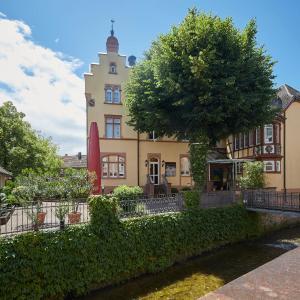 Hotelbilleder: Badischer Hof, Bühl