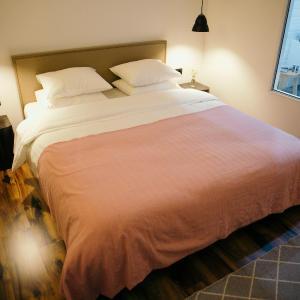 Foto Hotel: 'Seven' Delight Accommodation, Korçë