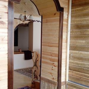 Fotos de l'hotel: Guest house on Namazov street, Buzovna