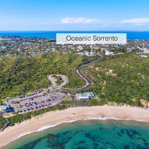Foto Hotel: Oceanic Sorrento, Sorrento