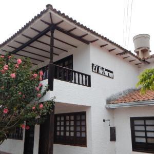 Hotel Pictures: Casa campestre El Retorno, Tibasosa