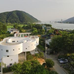 酒店图片: AND Cloud Stay, 杨平郡