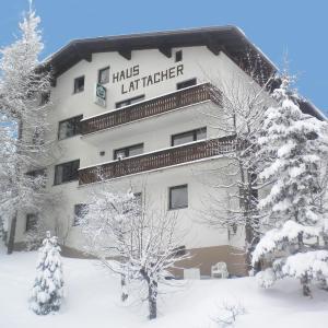 酒店图片: Haus Lattacher, 施图本