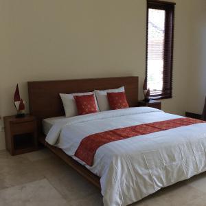 Hotelfoto's: Villa Jording, Mangsit