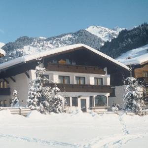 Hotelfoto's: Haus Alpina, Grossarl
