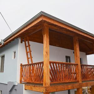 Fotos do Hotel: Guest House Belasitsa, Petrich