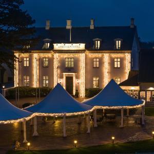 Hotel Pictures: Bandholm Hotel, Bandholm