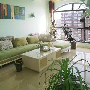 Hotel Pictures: iHome Apartment, Jiexiu