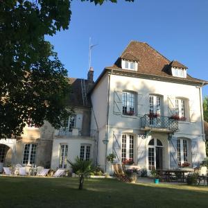 Hotel Pictures: Residence La Buissonnière, Compiègne