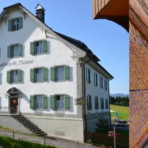 Hotel Pictures: Gasthaus St. Meinrad, EGG