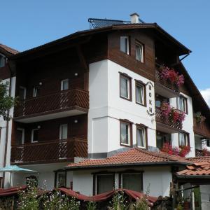 Hotellbilder: Family Hotel Shoky, Chepelare
