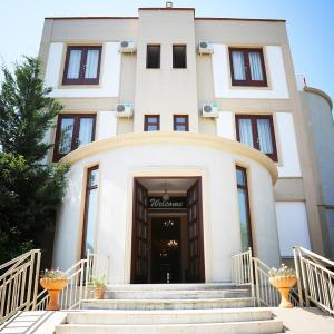 Hotel Pictures: Hotel Mema, Tirana