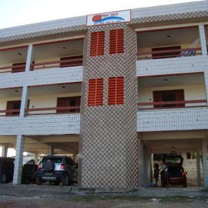Hotel Pictures: Amares Apart Hotel, Nísia Floresta