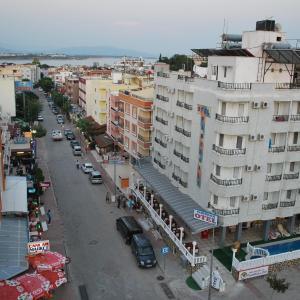 Hotellikuvia: Pamukkale Hotel, Didim