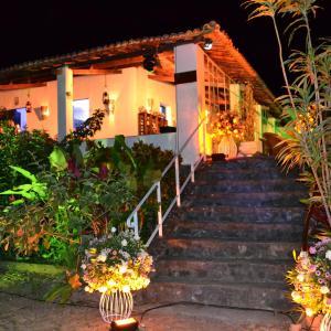 Hotel Pictures: Pousada Le Monte Cristo, Guaramiranga