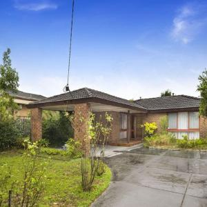 Hotellikuvia: Caulfield 5 Bed Home - Princes Park, Melbourne