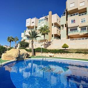 Hotel Pictures: Cala Azul, Cabo de Palos