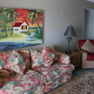 Hotel Pictures: 2 Bedroom - Surf Side Shores 1904, Gulf Shores