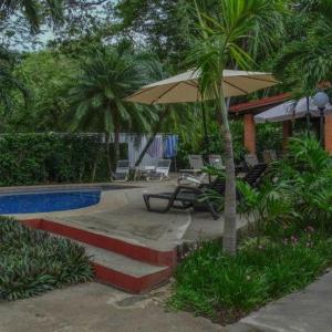 Hotel Pictures: Casa Playa Hermosa Guanacaste, Playa Hermosa